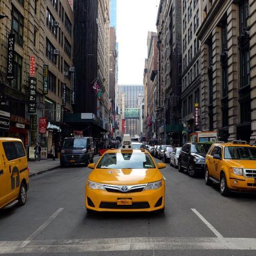 Taxi vs. Uber vs. Lyft. Students choice